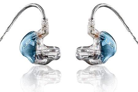Slika zaštite sluha linije Ultimate Ears