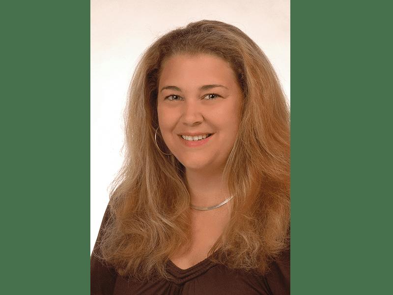 Heidi Neuroth, voditeljica dječje akustike u Neurothu